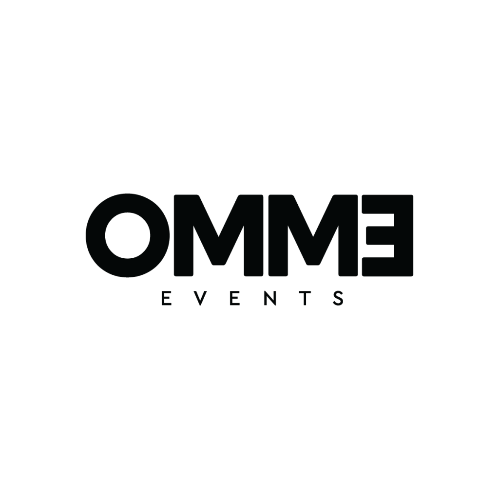 OMME Events Logo